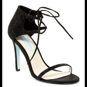 Betsey Johnson Gabi Dress Sandals